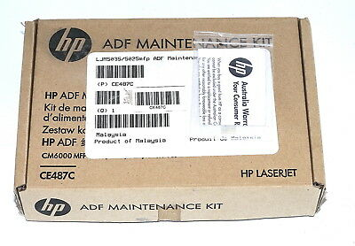 HP CE487C Printer ADF Maintenance kit  for Colour Laserjet