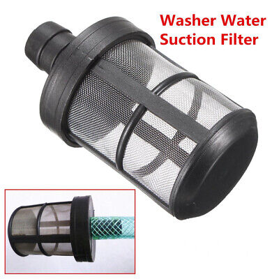 "3/4"" Water Pump Pressure Washer Suction Filter For Washing Machine Tub Drum Tool"