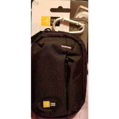 Case Logic Point and Shoot Camera Case TBC-402