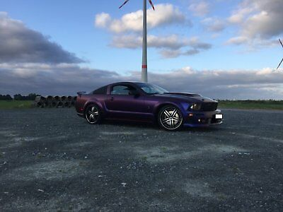 Ford Mustang GT / ROUSH Stage 1