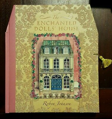The Enchanted Doll's House - Robyn Johnson