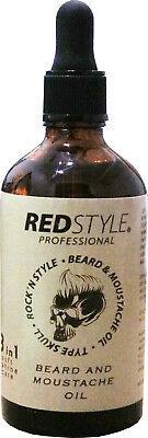 Redstyle Beard Oil 100 ml