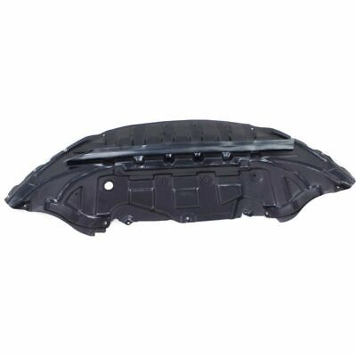 For Mustang 13-14, Engine Splash Shield