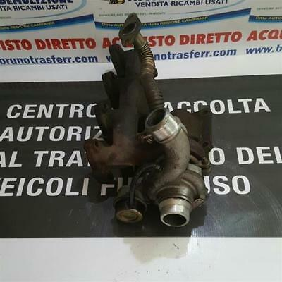 XE5MD Pompa carburante benzina Meat FORD FOCUS Station wagon 1999/>2007