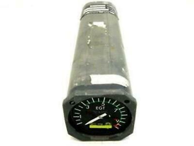Gas Temperature Indicator EGT 1-9C Deg X 100 No Glass