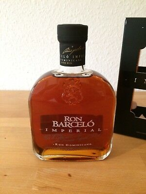 Rum Ron Barcelo Imperial 0,7 l Dominikanische Republik