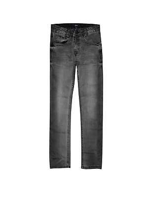 Hugo Boss Boys Grey Skinny Fit Jean