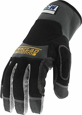 Ironclad CCW-04-L Cold Condition Waterproof Gloves, Large