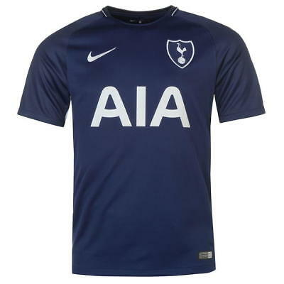 Tottenham Hotspur Away Shirt 2017/18