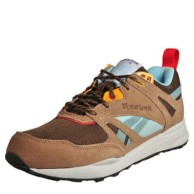 2372dfb3423 Reebok Hexalite Ventilator SO Womens Casual Classic Retro Running Shoes  Trainers