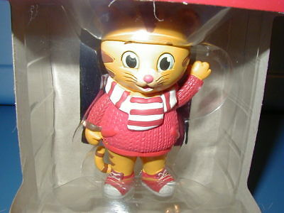 Hallmark Redbox Ornament 2017 NIB Daniel Tiger's Neighborhood