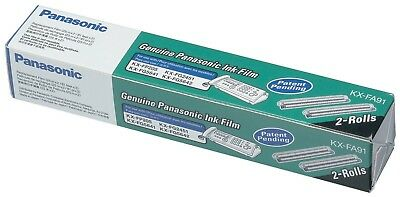 Panasonic KX-FA91 Replacement Toner for FG2451, FP205, FP215 and FG5641 NEW