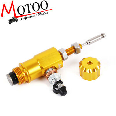 Motorcycle Adelin Hydraulic Brake Clutch Master Cylinder Efficient Transfer Pump