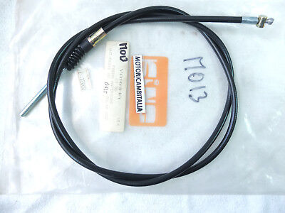 Yamaha Ct50 Ct 50 Cavo Freno Anteriore Scooter Front Cable Brake 1Nt-F6341-00