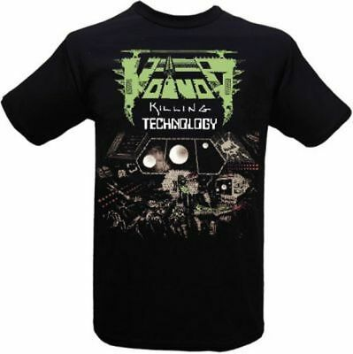 Voi Vod Killing Technology  T-Shirt 105632 #