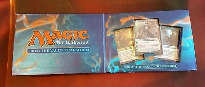 MTG From The Vault Transform - New Sealed - Magic The Gathering