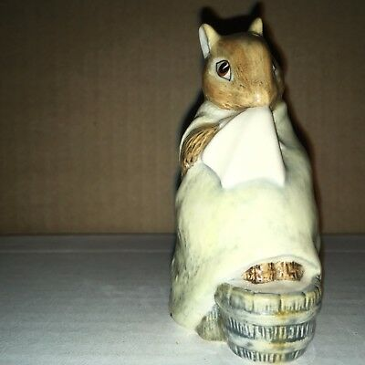 Beatrix Potter, Chippy Hackee, Made in England