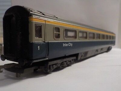 Lima BR Intercity 1st Class Mk 3 Coach UnBoxed