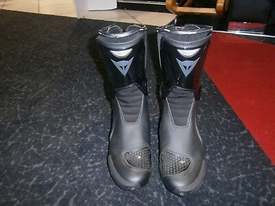 Dainese TRQ Pro Out Stiefel Gr.46