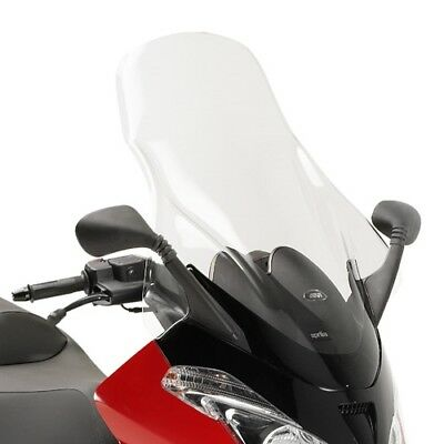 Aprilia Atlantic 125 200 250 Windscreen SCOOTER WINDSHIELD GIVI d242stg NEW