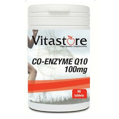 Co Enzyme Q10, 100mg, Buy one get one FREE, Limited time offer!! HEART HEALTH