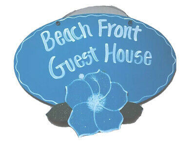 Island Juice Bar Sign Personalized Name Beach House Sign ENSA1001637