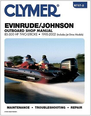 evinrude boat engine repair