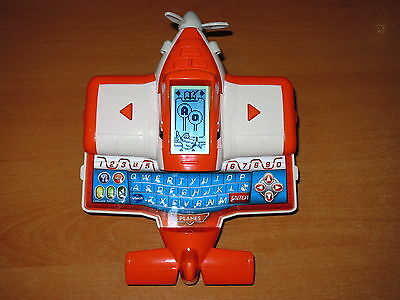 Vtech Disney Planes : Dusty - Learning Electronic Handheld Game