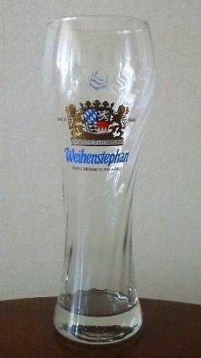 Weihenstephan Signature Beer Glass