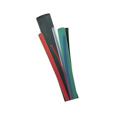 9.0Mmx1.2M Heat Shrink - Clear Hscl135