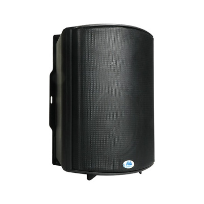6.5' Outdoor Speaker 8Ohm 35W Rms Black