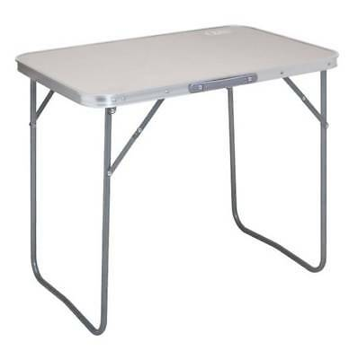 Quest Burford Super Light Folding Showerproof Portable Camping Outdoor Table