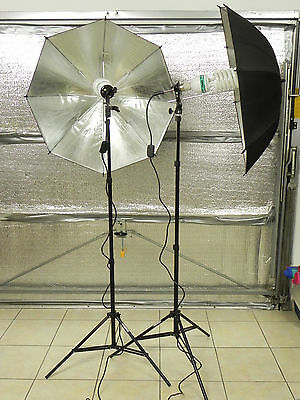 Kit Studio Photo Eclairage Biglamp 501