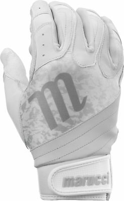 Marucci Youth Pure Softball Batting Gloves