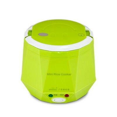 Rice Cooker Electric Multi-function 3 Cups Mini Rice Lunch Box Suited 2-3 People