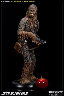 Chewbacca Premium Format Figure - Sideshow Collectibles 1/4 scale Star Wars