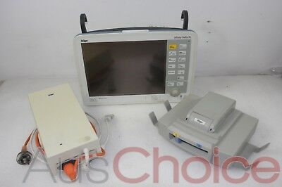 2007 Drager Draeger Infinity Delta XL Patient Monitor Version VF8.3-W