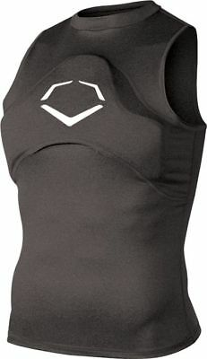 EvoShield Youth GS2 Sleeveless Chest Guard Shirt