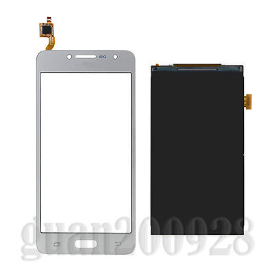 Touch Screen Digitizer + LCD Display For Samsung Galaxy J2 Prime G532F/G Silver