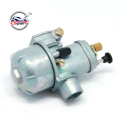 Puch Moped 15mm Bing Style Carb Maxi Sport Luxe Newport Cobra Carburetor N090-11