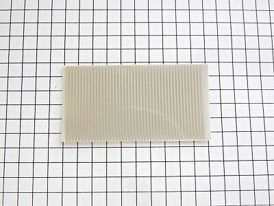 RIBBON CABLE for BMW E34 5-SERIES INSTRUMENT CLUSTER DISPLAY for PIXEL REPAIR