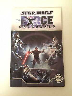 Star Wars - The Force Unleashed Graphic Novel