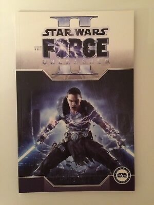 Star Wars - The Force Unleashed II 2 Graphic Novel