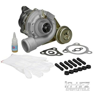 Turbolader Abgas-Turbo-Lader Audi A4 8D A6 4B VW Passat 1.8 T Motorcode AJL AEB