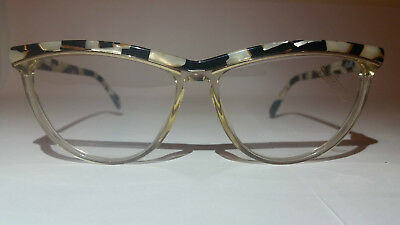 NEW Authentic SILHOUET M 1296 C 2308 Eyeglasses Made in Austria