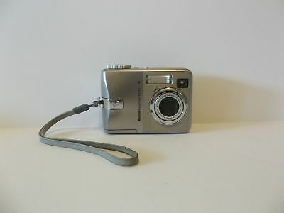 Kodak Easyshare CD33 3.1MP 3X Optical Zoom Digital Camera -- Used Good Condition