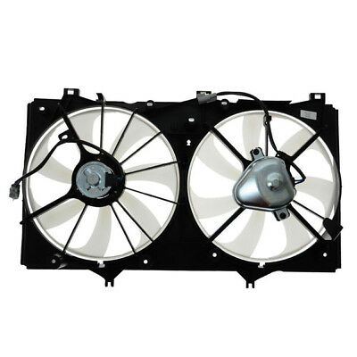 replacement cooling fan shroud for 07 09 toyota tundra 57 13 Toyota NASCAR V8 Engine tyc for 07 08 09 camry 2 4l dual radiator ac condenser cooling fan motor shroud