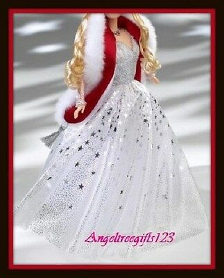 Silver formal ball gown fits model muse silkstone royalty Barbie