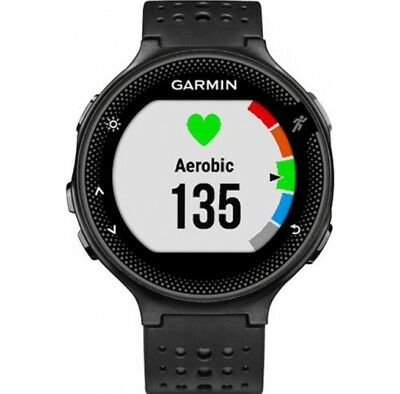 New Sealed Garmin Forerunner 235 GPS Running Watch Elevate Wrist Heart Rate