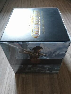 Star Wars The Old Republic Collectors Edition Box Set